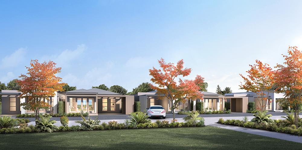 Griffith Hill Estate Estate Render 5